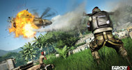 Far Cry 3 'alternate' E3 demo walkthrough