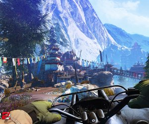 Sniper: Ghost Warrior 2 Screenshots