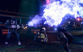 Prey 2 Screenshot from Shacknews