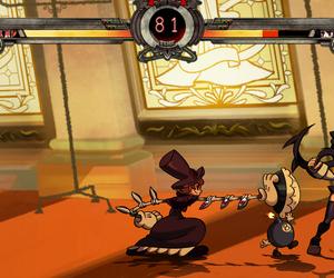 Skullgirls Screenshots