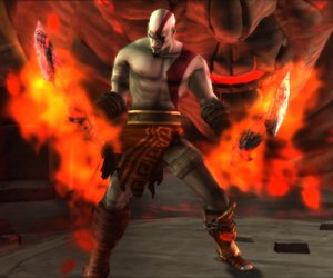 God of War: Origins Collection Videos