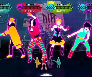 Just Dance 3 Screenshots