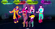 Just Dance 3 has 'Just Create' mode for Kinect