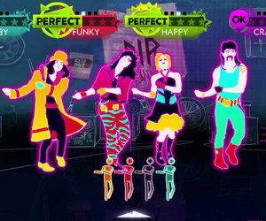 Just Dance 3 Files