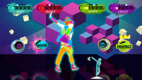 Just Dance 3 Screenshot from Shacknews