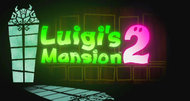 Luigi's Mansion 3DS renamed 'Dark Moon'