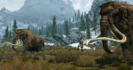 Skyrim Stories: 'The Great Mammoth Rebellion'