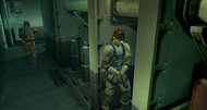 Metal Gear Solid Legacy includes motion comics for players who struggle