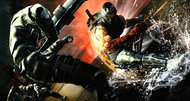 Ninja Gaiden 3's 'Hero Mode' enables auto-blocking