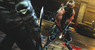 Ninja Gaiden 3 Razor's Edge may take inspiration from DS game