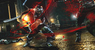 Ninja Gaiden 3 demo cuts in