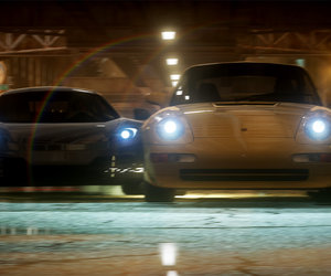 Need for Speed The Run Chat