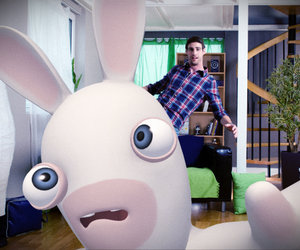 Raving Rabbids: Alive & Kicking Videos