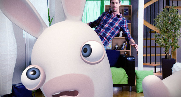 Raving Rabbids: Alive & Kicking topstory