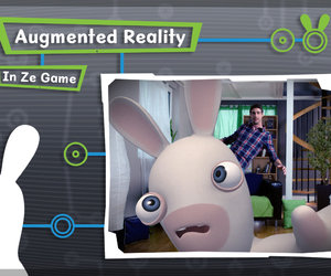 Raving Rabbids: Alive & Kicking Files