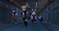 Star Fox 64 3D lacks online multiplayer due to cost, time
