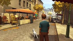 The Adventures of Tintin: The Game Screenshot from Shacknews