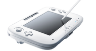 3DS can 'technically' function as Wii U controller