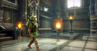 Wii U Zelda still in experimental phase