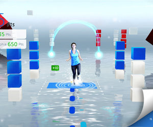 Your Shape: Fitness Evolved 2012 Screenshots