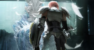 Final Fantasy XIII-2 trailer introduces story