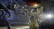 Aliens: Colonial Marines pre-order bonuses are colonial marines from Aliens