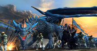 Neverwinter co-op D&D RPG revealed