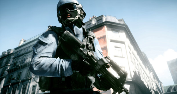Battlefield 3 Physical Warfare Pack will be available without pre-order