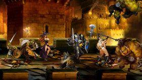 Dragon's Crown Screenshot from Shacknews