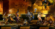 Dragon's Crown cutting into PS3 and Vita this summer