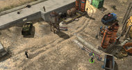 Jagged Alliance: Back in Action demo released