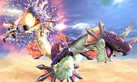 Kid Icarus: Uprising Screenshot from Shacknews