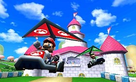 Mario Kart 7 Screenshot from Shacknews
