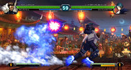 King of Fighters XIII delayed into November
