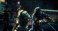 E3 2011: Resident Evil: Operation Raccoon City