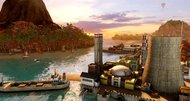 Tropico 4 and Stronghold 3 pre-orders include bonus games