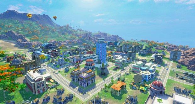 Tropico 4 Download Full