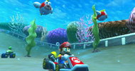 Mario Kart 7 is 'traditional' series entry, says Miyamoto