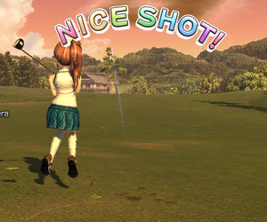 Hot Shots Golf Screenshots