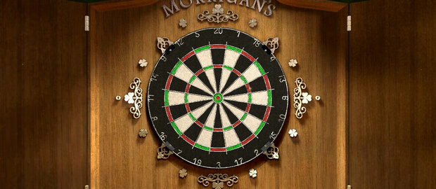 Top Darts News