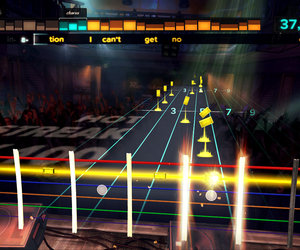 Rocksmith Screenshots