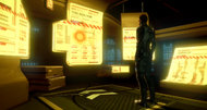 Deus Ex: Human Revolution trailer explores social and hacking features