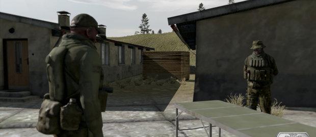 Arma 2: Free News