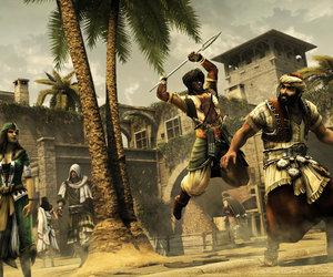 Assassin's Creed Revelations Videos