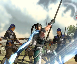 Dynasty Warriors Screenshots