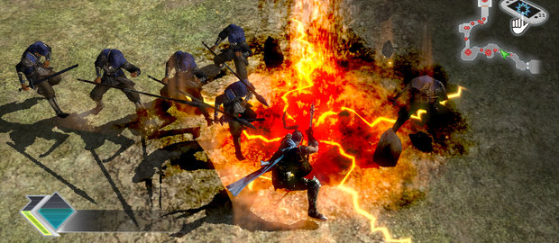 Dynasty Warriors News