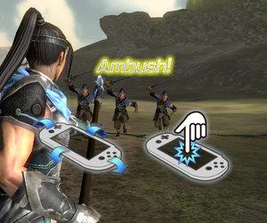 Dynasty Warriors Screenshots