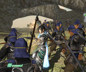 Dynasty Warriors Videos