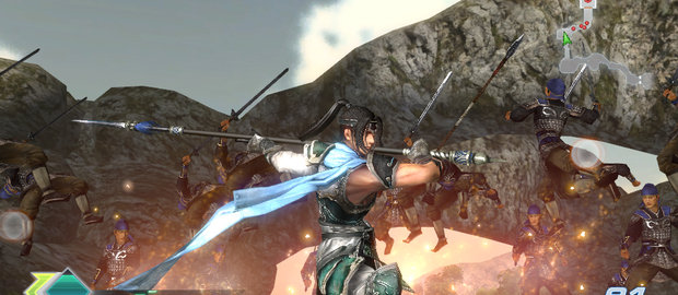 Dynasty Warriors News