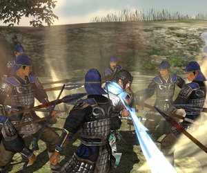 Dynasty Warriors Chat